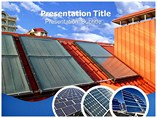 Alternative energy PowerPoint Templates