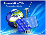 Alternativeenergy PowerPoint Templates