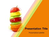 Powerpoint Templates on Nutritions
