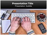 Workplace PowerPoint Templates