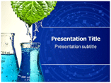 Environmental biotechnology PowerPoint Templates