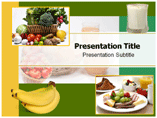 Vitamin b powerpoint templates