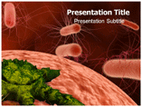 Microorganisms Powerpoint Templates