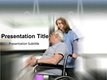 Doctor and Patient - PPT Templates
