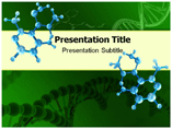 Enzymology Powerpoint Template