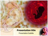 Embryology Powerpoint Templates