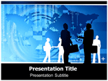 Business Activity PowerPoint Slides