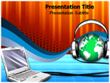 Voip Powerpoint Templates