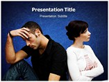 Communication Problems Powerpoint Templates