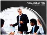 Presentation Discussion PowerPoint Slides
