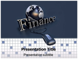 E Finance PowerPoint Templates