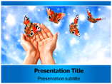 Freedom Of Speech PowerPoint Templates
