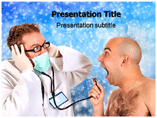 Funny Things To Tweet PowerPoint Templates