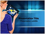 New Technology Gadgets PowerPoint Templates