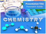 Chemistry PowerPoint, Business PPT templates