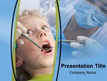 Dental Care - Powerpoint  Templates