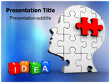 Idea Management PowerPoint Slide