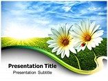 Spring Day PowerPoint Templates