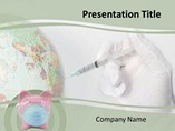 Swine Flu - PPT Templates