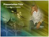 Hypertension PowerPoint Templates