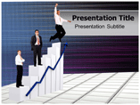 Business Statistics PowerPoint Theme
