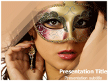 Carnival Magic PowerPoint Templates