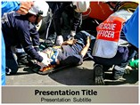 Emergency PowerPoint Templates