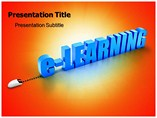 E Leering PowerPoint Templates