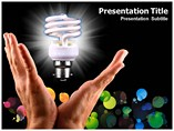 Energy Saving PowerPoint Templates