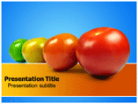 Food Maturity PowerPoint Templates