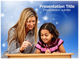 Sharing Knowledge PowerPoint Templates