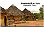 Village Show PowerPoint Templates