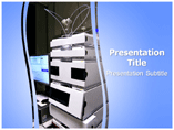 chromatography PowerPoint Templates