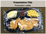 Hygenic Food PowerPoint Templates