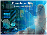 Identification PowerPoint Templates