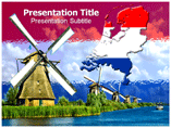 Netherlands PowerPoint Templates