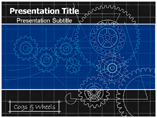 Technical Drawing PowerPoint Templates