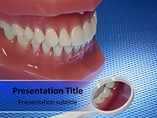 PPT Templates on Dentistry