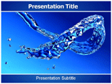 WATER PowerPoint Templates