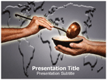 World Food Problem PowerPoint Templates