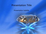 Powerpoint Templates for Diamond Are Forever