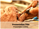 Goldsmith Gallery PowerPoint Templates