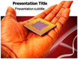 Processor Reviews PowerPoint Templates