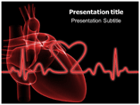 Animated Cardiac PowerPoint Theme