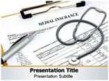 Beneifit Of Insurance PowerPoint Templates