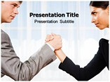 Competitor PowerPoint Slides