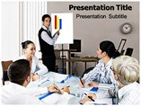 Interactive Demo Template PowerPoint