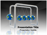 Newton PowerPoint Templates