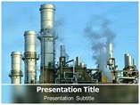 Power Industry PowerPoint Templates