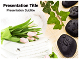Spa Treatments PowerPoint Templates